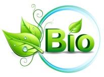 bio concept - label
