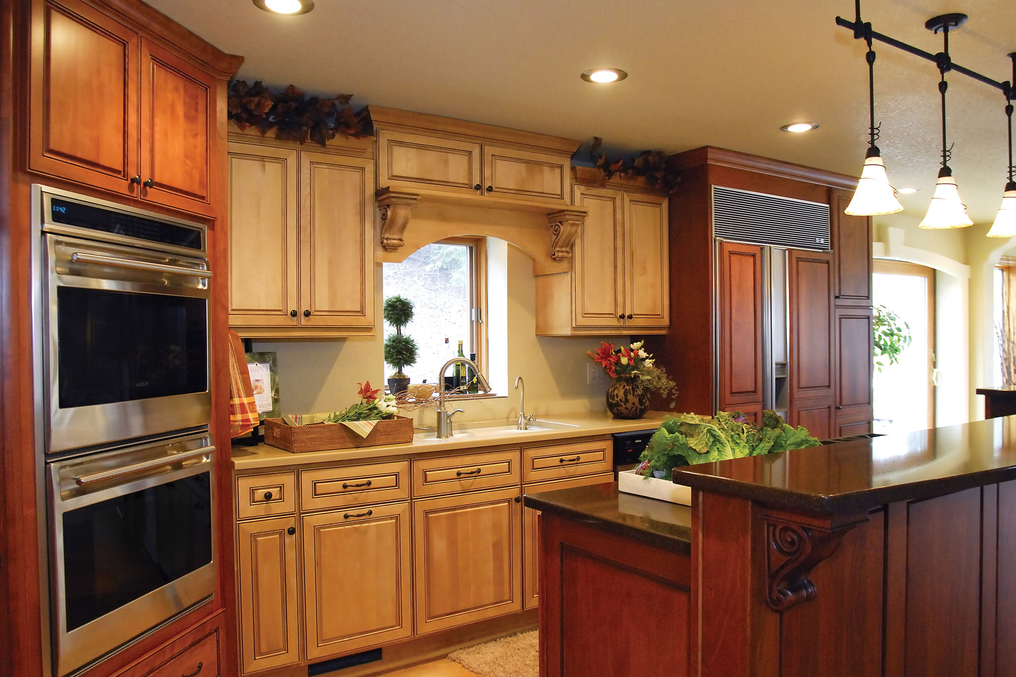 images of remodeled kitchens kitchen island table with chairs remodeling pictures  remodel quick tips
