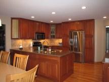 Small Kitchen Remodels Design Ideas