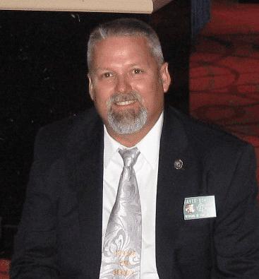David M Bowers