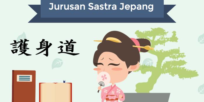 Jurusan Sastra Jepang