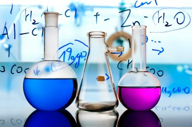 Jurusan Teknik Kimia