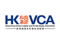 HKVCA Hong Kong Venture Capital and Private Equity Association