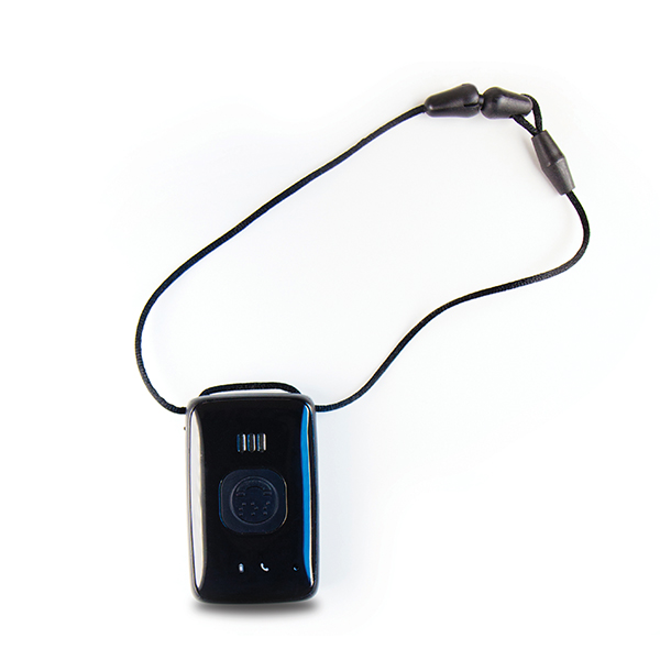 On-the-Go Mobile Alert Pendant - HALO Medical Alarms