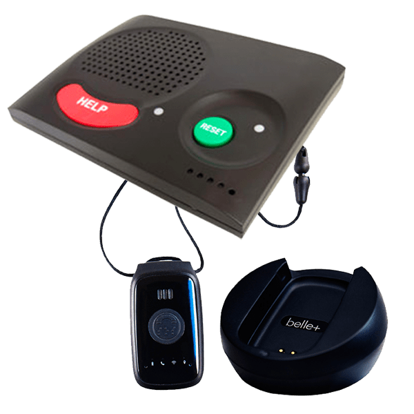 Products - HALO Medical Alarms
