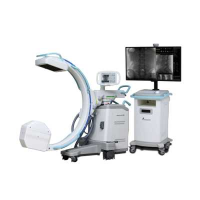 Genoray OSCAR 15 Surgical C-Arm Machine