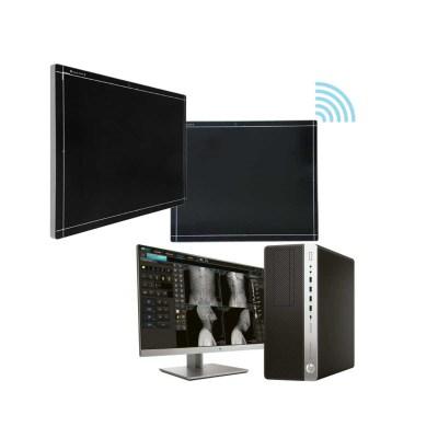 DrGem Digital Radiography (DR) System