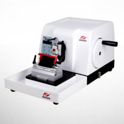 KD-3358 Semi-automated Rotary Microtome