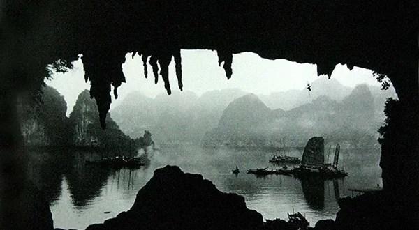 Hang Bồ Nâu Hạ Long