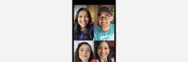 WhatsApp Meluncurkan Panggilan Video Call Grup Terenkripsi