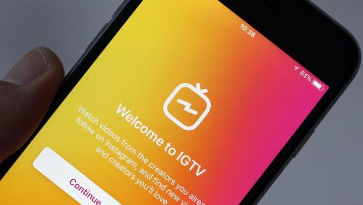 Menggunakan Instagram IGTV untuk Online Shop
