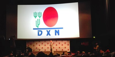 DDD – DXN Dynamic Day
