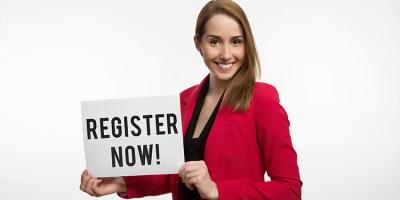 Az ingyenes regisztráció előnyei
