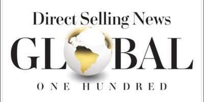Megjelent a Direct Selling News Global 100 list – 2018
