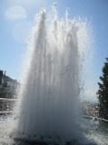 nude son statue (in the fountain)