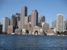 iconic Boston view