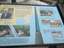 explaining the Flood Marker