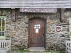 Bascom Lodge