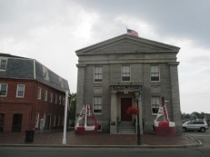 Customs House/Museum