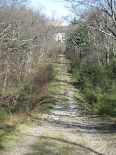 green dot trail