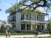 Anne Rice's house