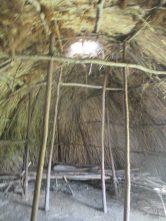 inside the long house