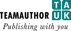 Team Author UK Logo