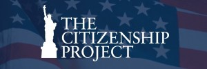 The Citizen Project Banner