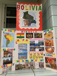 Cultural Posters - Bolivia