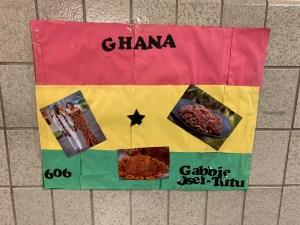 Cultural Posters - Ghana
