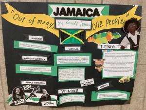 Cultural Posters - Jamaica