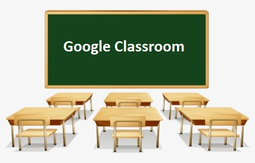 Google Classroom Homerooms