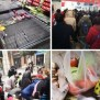 Hal Turner Radio Show Food Gone From Stores In Wuhan As