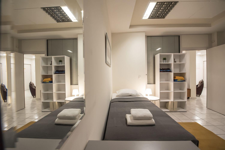 Bedroom 1, 1 Single Bed