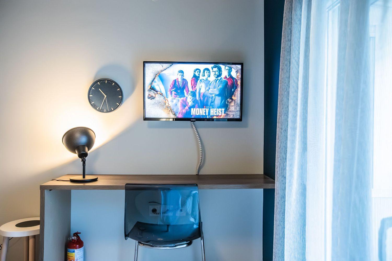 Studio 3 Private Room with Netflix TV