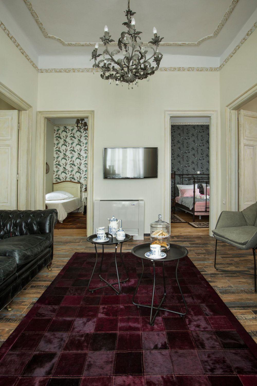 Ouziel Living room 1