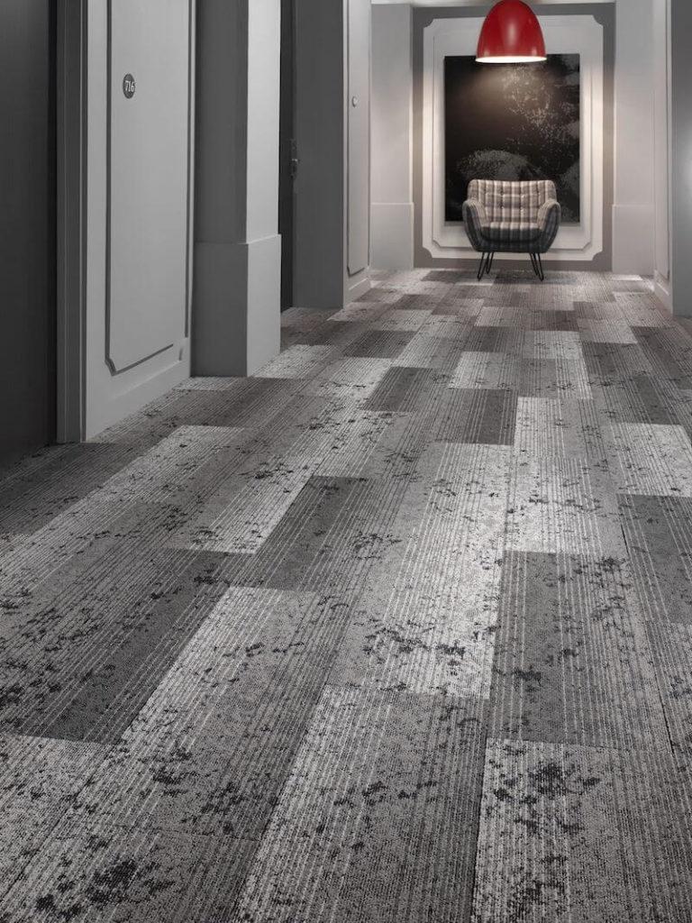 Commercial Flooring  Halverson Flooring