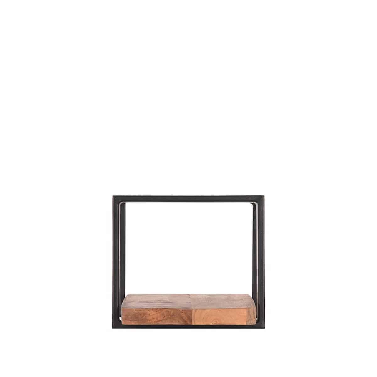 Wandplank Zwart Metaal.Wandplank Zwart Wandplank 100 Cm
