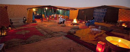 Hotel Merzouga Kasbah Tombouctou Hotels Maroc