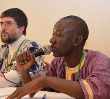 Boukary konaté fasokan culture Mali