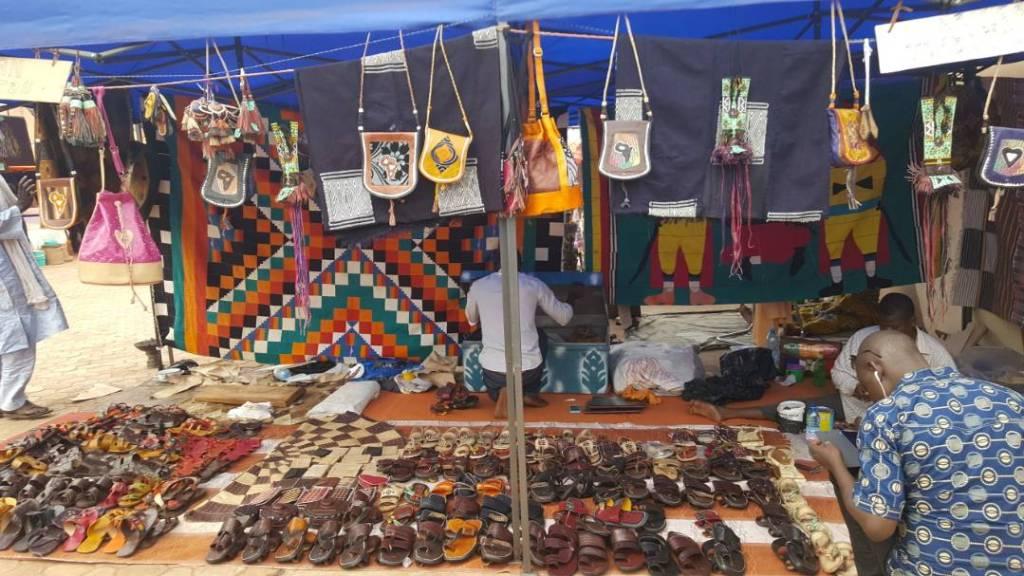 Artisanant Mali