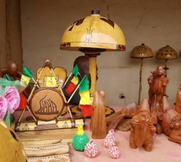 Salon de l'Artisanat Mali sahel