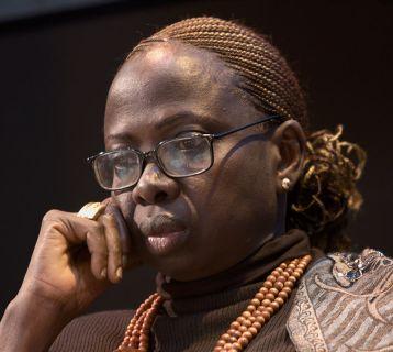 Ken_Bugul Mariétou Mbaye