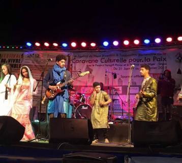 Festival du Vivre ensemble