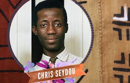 Chris Seydou Bogolan Mali