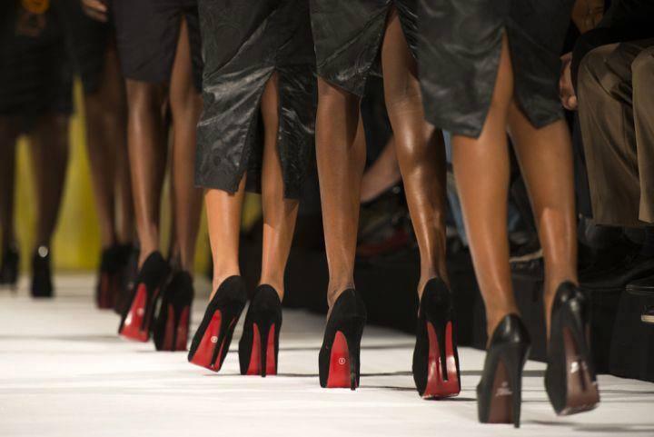 Mali mode show tendances Sahel