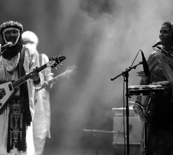 Kel Assouf un concert pour construire des puits