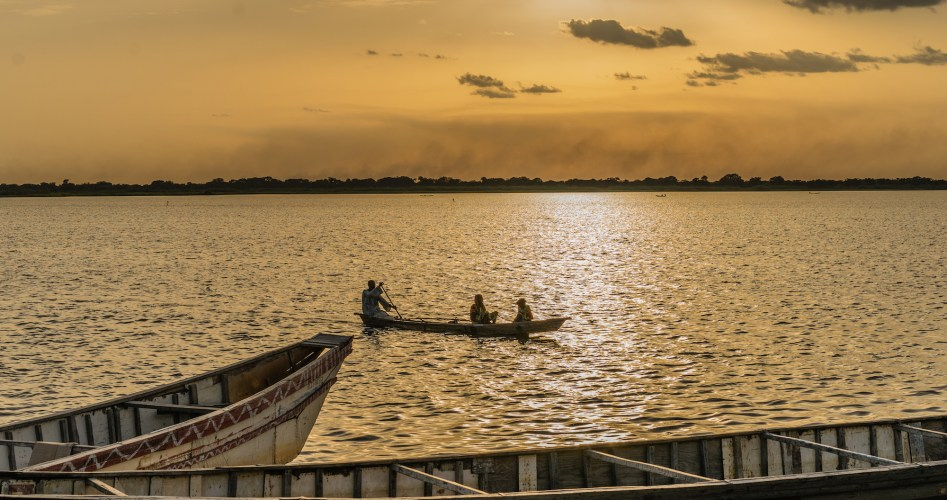 The village of Talga is located 7km from the town of Bagasola in the Lake Region of Chad. This village of 1300 inhabitants hosts about 700 Internal Displaced People from the Islands of Lake Chad who have fled insecurity and violence.
