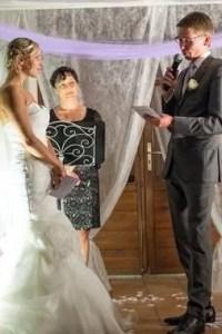 Témoignage Pauline et sébastien mariage cérémonie laïque