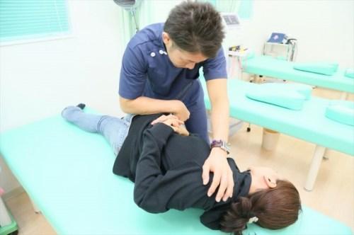 タスク鍼灸接骨院 骨盤矯正・脊椎矯正